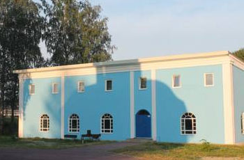 мини-отель Ушаки
